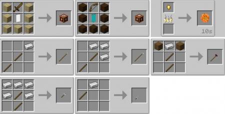 Скачать GuardsCraft для Minecraft 1.16.1