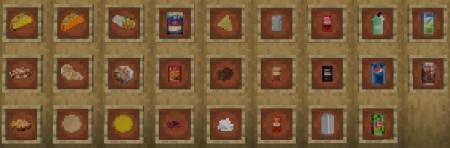 Скачать Taco Bell для Minecraft 1.15.2