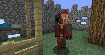Скачать Pork and More Pork для Minecraft 1.12
