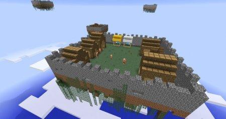 Скачать Pork and More Pork для Minecraft 1.12.2