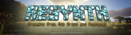 Скачать Resynth для Minecraft 1.16.1