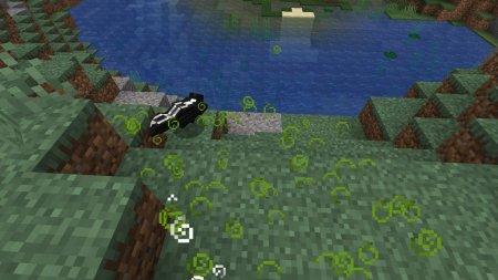 Скачать Skunks для Minecraft 1.16.1