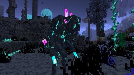 Скачать The Abyss: Chapter 2 для Minecraft 1.16.1