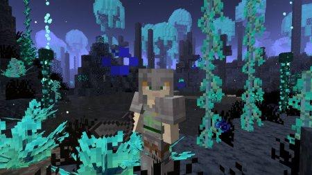 Скачать The Abyss: Chapter 2 для Minecraft 1.16.3