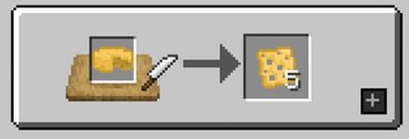 Скачать Sandwichable для Minecraft 1.15.1