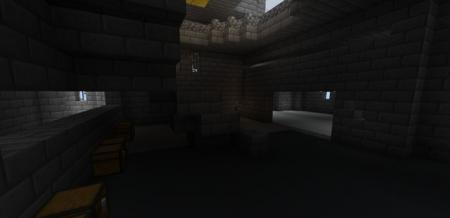 Скачать dainxt's Dungeons для Minecraft 1.16.4