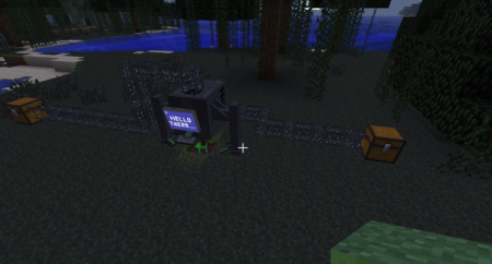 Скачать Mekanism для Minecraft 1.16.4