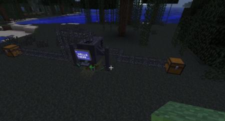 Скачать Mekanism для Minecraft 1.16.5