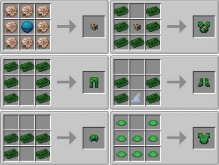 Скачать Aquatic Additions для Minecraft 1.16.4