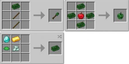 Скачать Aquatic Additions для Minecraft 1.16.5