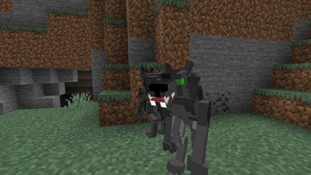 Скачать Lee's Creatures для Minecraft 1.16.2