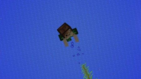 Скачать Aquatic Additions для Minecraft 1.16.1