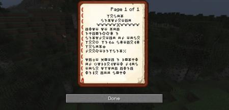 Скачать Runelic для Minecraft 1.16.1