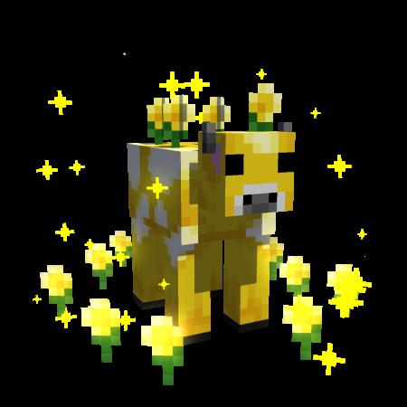 Скачать Earth Mobs для Minecraft 1.16.1