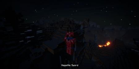 Скачать Good Night's Sleep для Minecraft 1.16.4