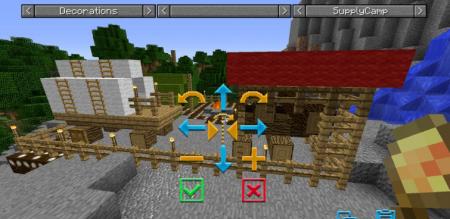 Скачать Structurize для Minecraft 1.16