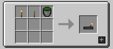 Скачать Secret Rooms Fabric для Minecraft 1.16.4