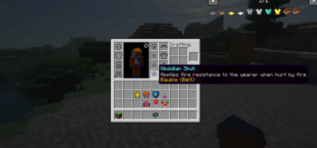 Скачать Artifacts для Minecraft 1.15.1