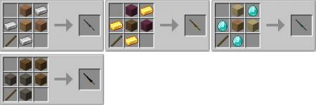 Скачать Jousting для Minecraft 1.15.1