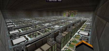 Скачать Applied Energistics 2 для Minecraft 1.16.5