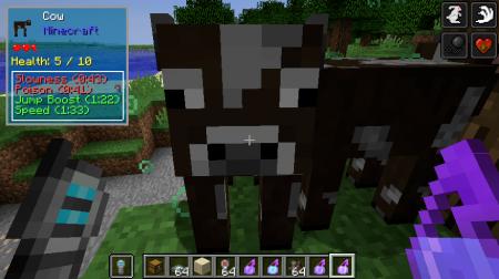 Скачать The One Probe для Minecraft 1.16.5