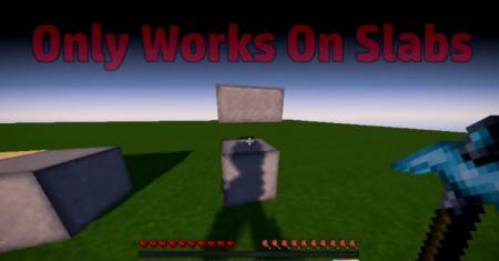 Скачать KleeSlabs для Minecraft 1.16.2