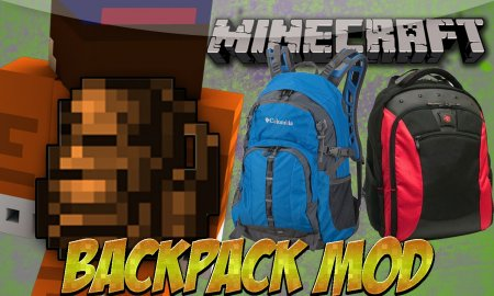 Скачать Useful Backpacks для Minecraft 1.16.3