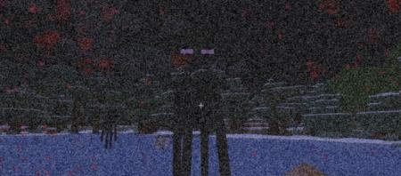 Скачать Enhanced Visuals для Minecraft 1.15.1