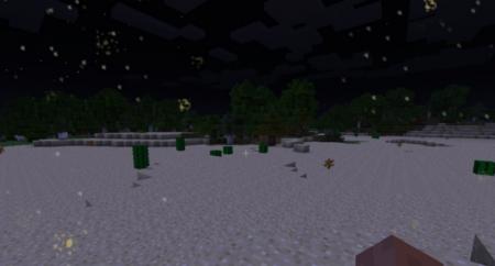 Скачать Enhanced Visuals для Minecraft 1.16.5