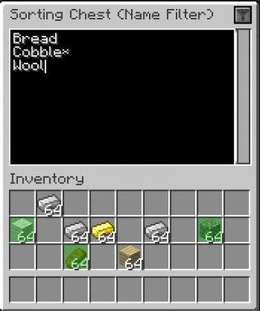 Скачать Refined Relocation 2 для Minecraft 1.16.5