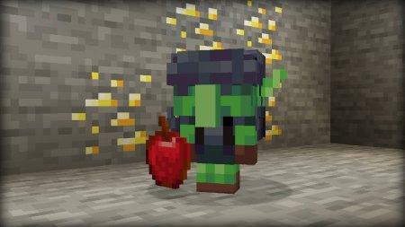 Скачать MrCrayfish's Goblin Traders для Minecraft 1.16.4