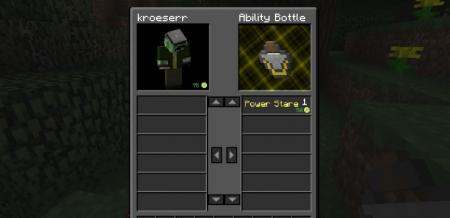 Скачать Everlasting Abilities для Minecraft 1.16.5