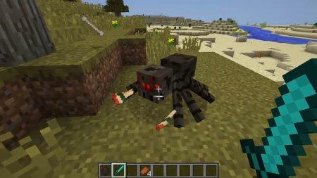 Скачать Instrumental Mobs для Minecraft 1.16.1