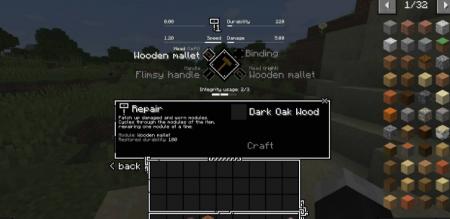 Скачать Tetra для Minecraft 1.16.5