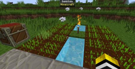 Скачать Torcherino для Minecraft 1.15.1