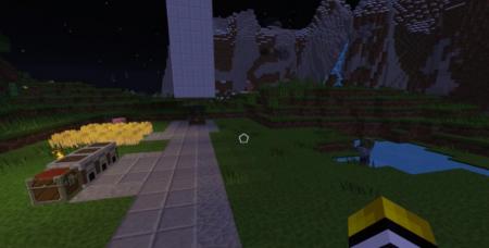 Скачать Torcherino для Minecraft 1.16.5