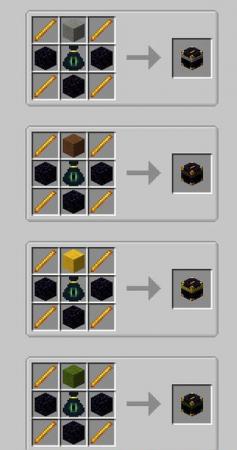 Скачать EnderChests для Minecraft 1.16.3