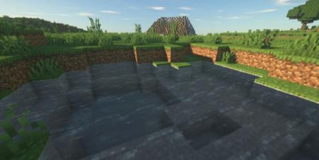 Скачать Optifabric для Minecraft 1.16.4