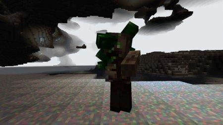 Скачать Villagers and Monsters Legacy для Minecraft 1.16.4