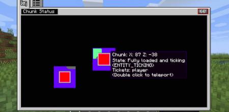 Скачать Crash Utilities для Minecraft 1.15.1