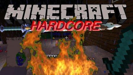 Скачать Hardcore Revival для Minecraft 1.16.5