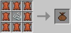 Скачать Travel Bag для Minecraft 1.16.4