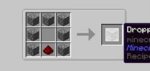 Скачать Auto Dropper для Minecraft 1.16.3