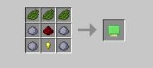 Скачать Scannable для Minecraft 1.16.5