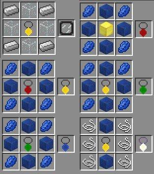 Скачать Chance Cubes для Minecraft 1.16.4