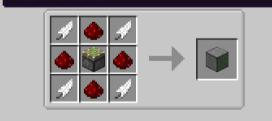 Скачать Restrictions для Minecraft 1.16.4