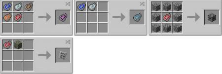 Скачать Runesword для Minecraft 1.16.3