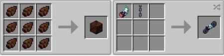 Скачать Fins and Tails для Minecraft 1.16.5