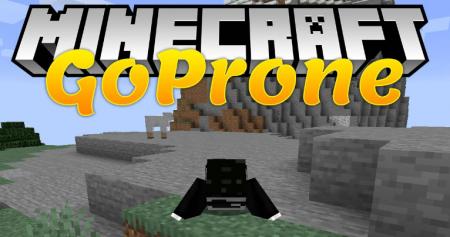 Скачать GoProne для Minecraft 1.16.5