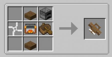Скачать Simple Planes для Minecraft 1.16.5